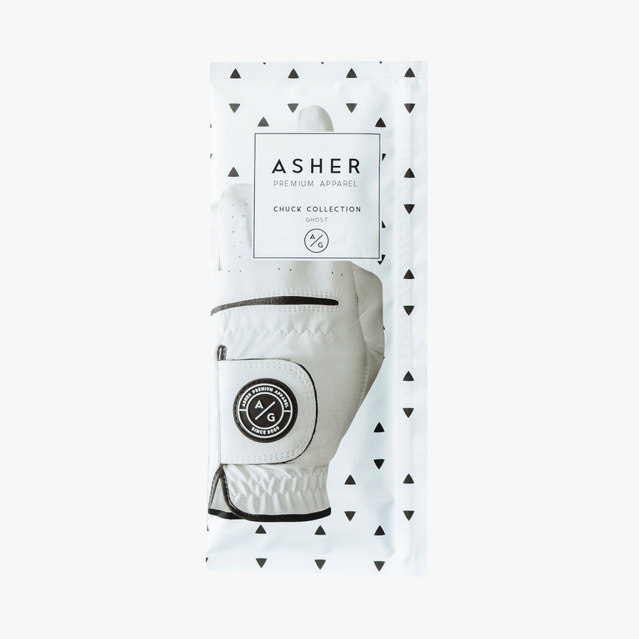ASHER CHUCK GLOVES - GHOST