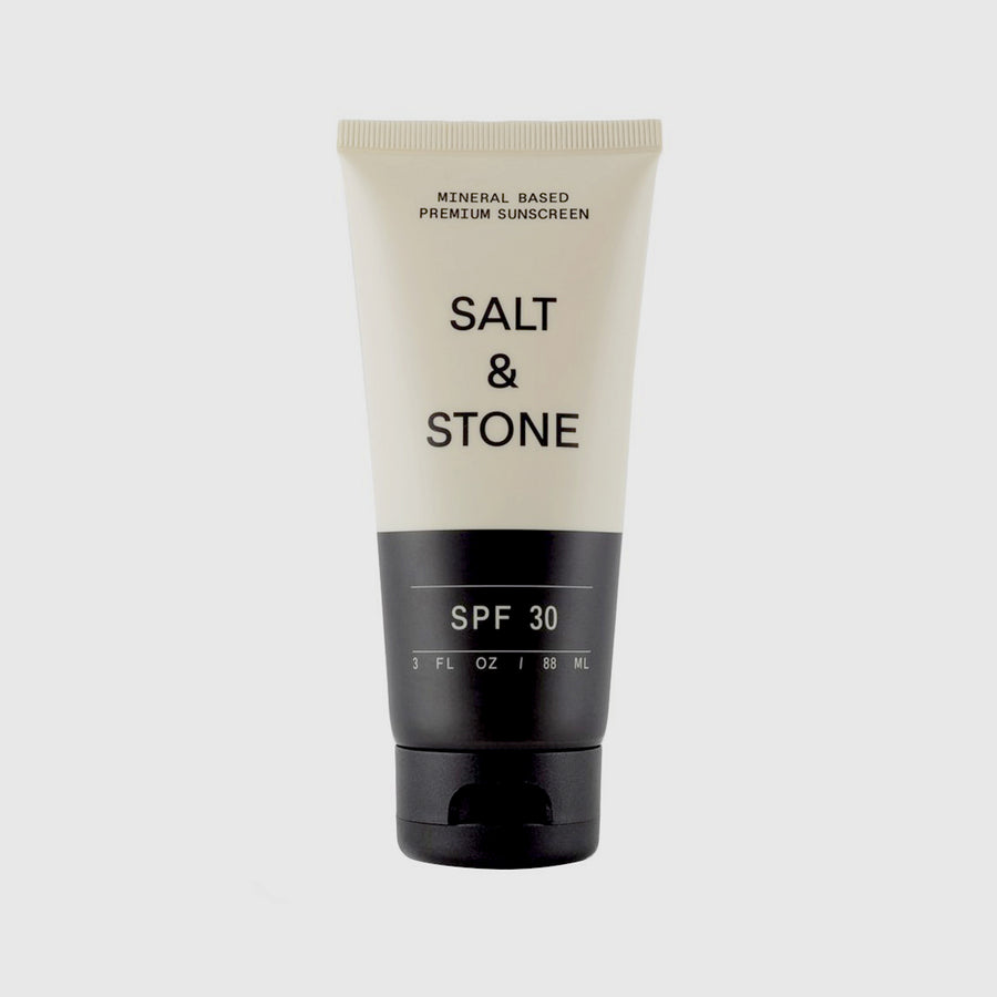 Salt & Stone SPF 30 Sunscreen Lotion