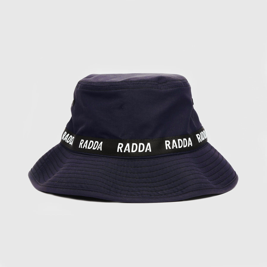 Tomorrow Bucket Hat - Midnight