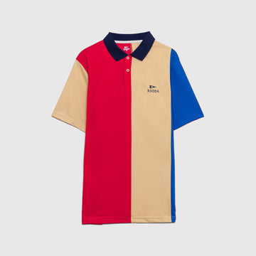 Summertime Polo - JEFFERSON