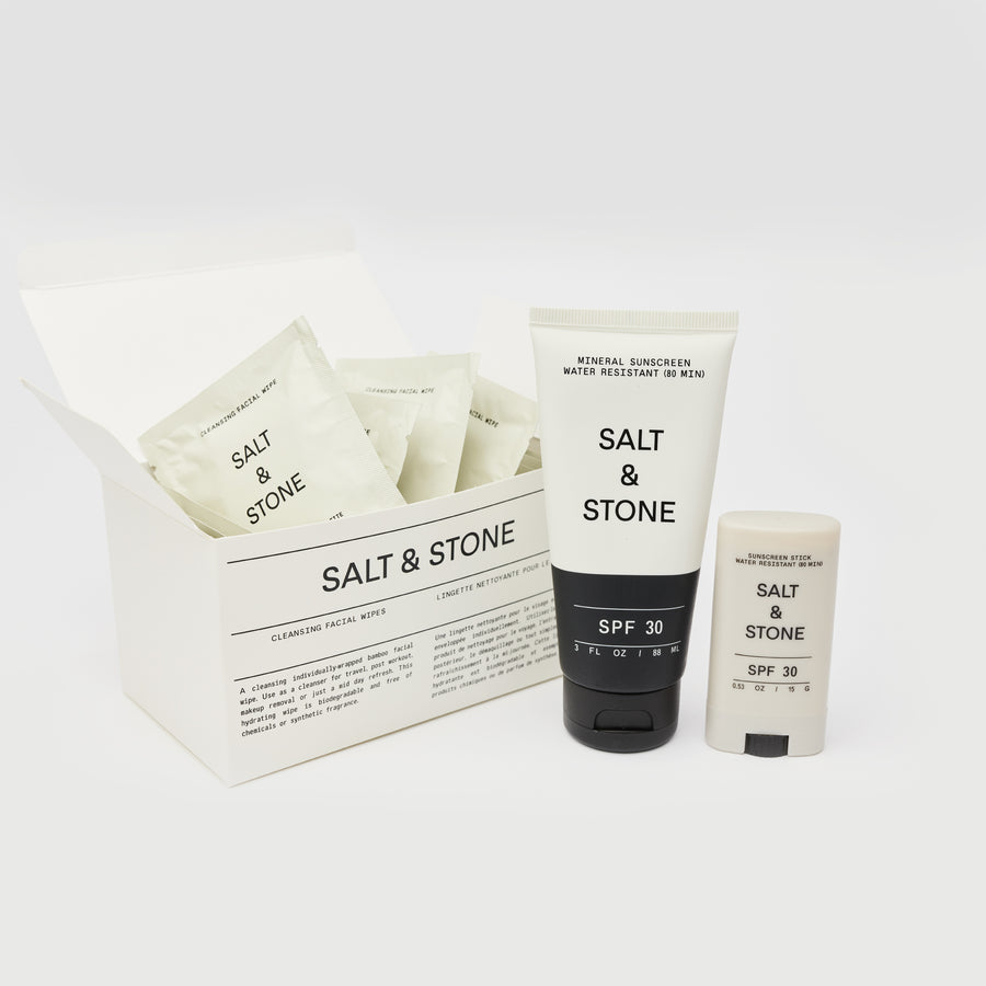 Salt & Stone SPF 30 Sunscreen Face Stick