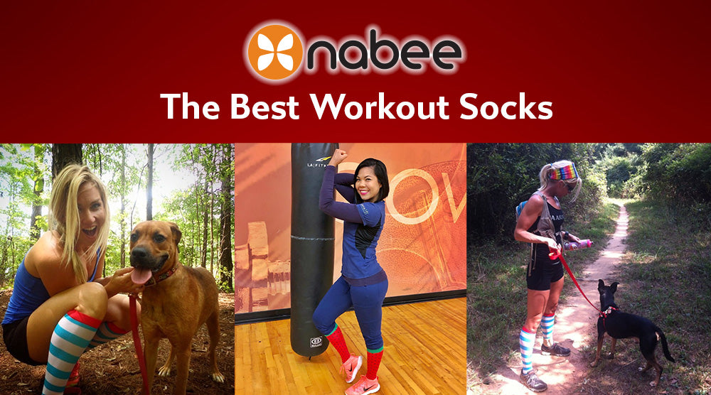 The Best Workout Socks