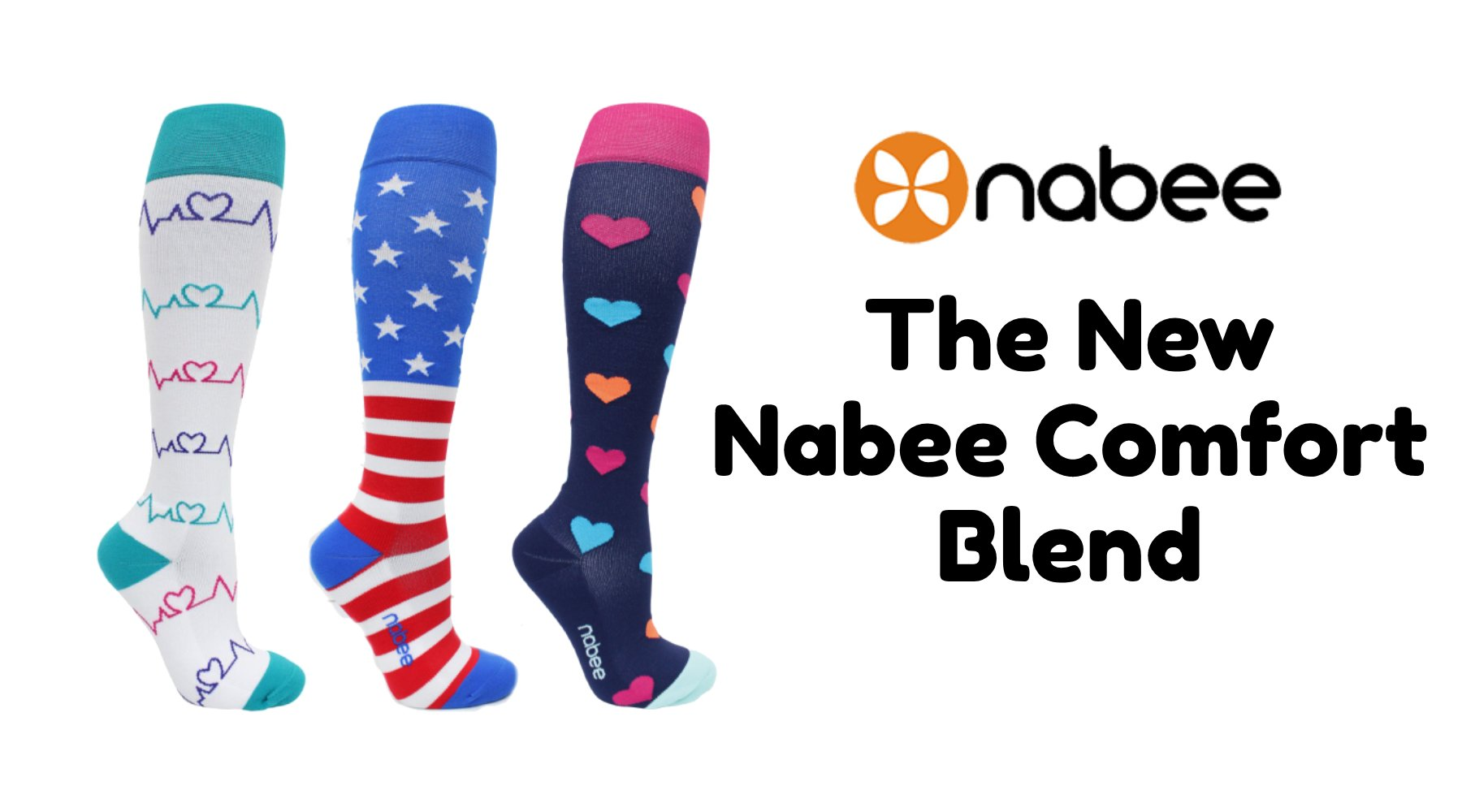 The New Nabee Comfort Blend