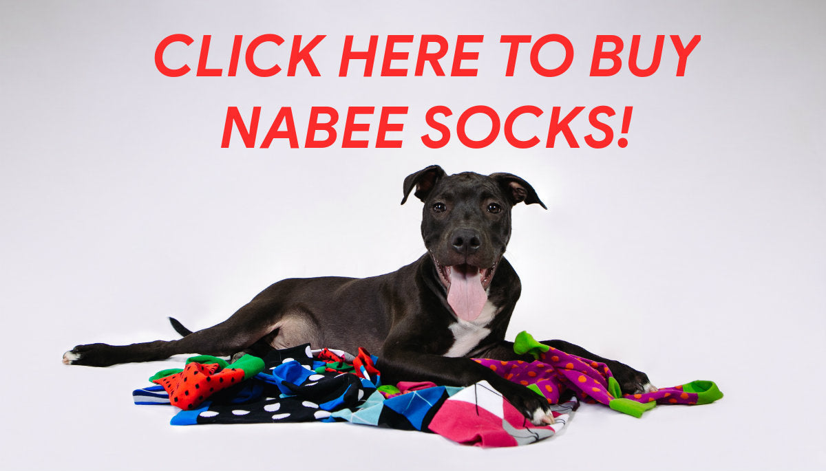 Shop Now - Nabee Socks