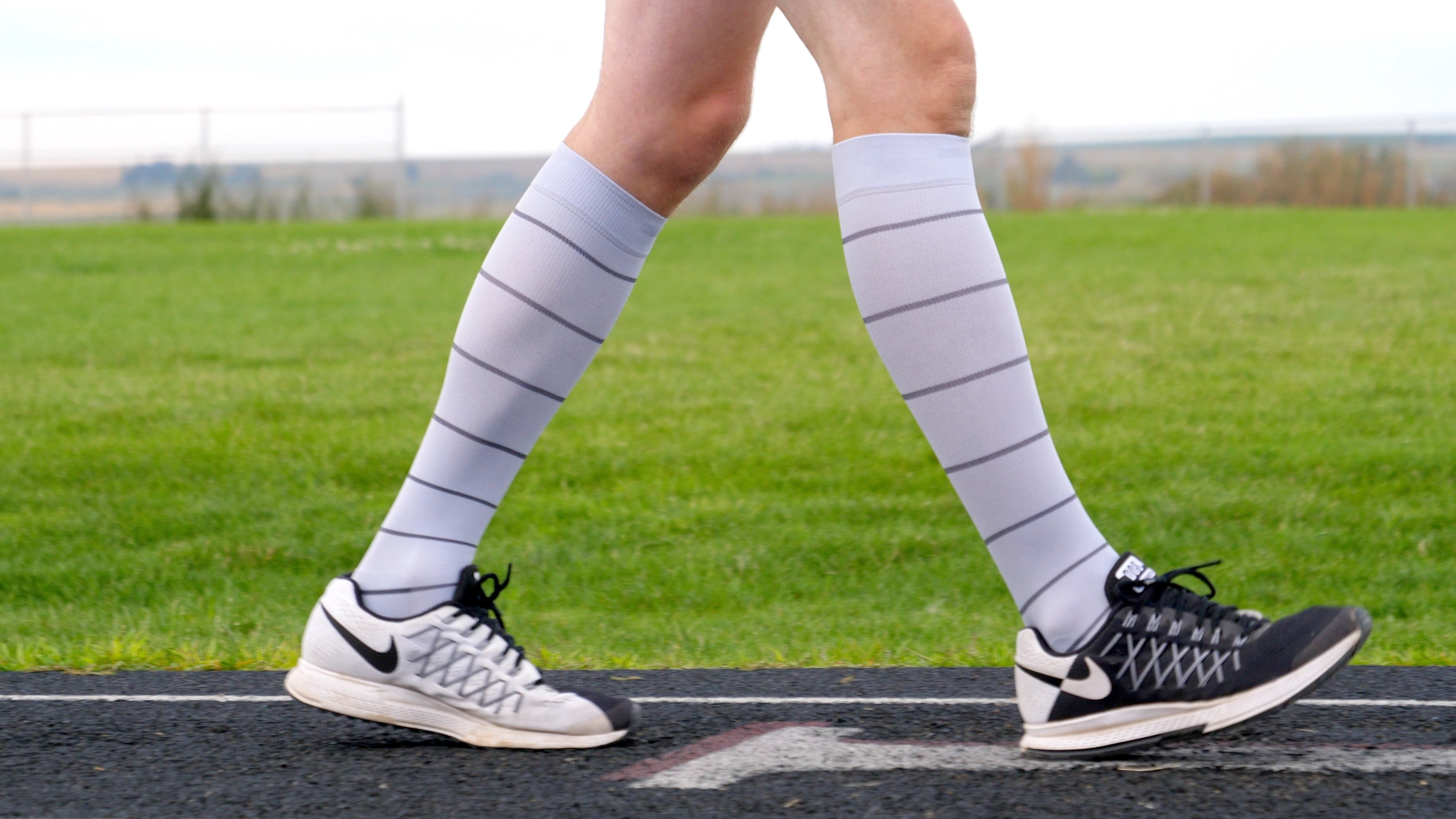 Nabee Socks - Why Runners Need Compression Socks