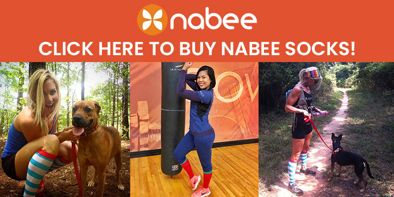 Click here to buy Nabee Socks