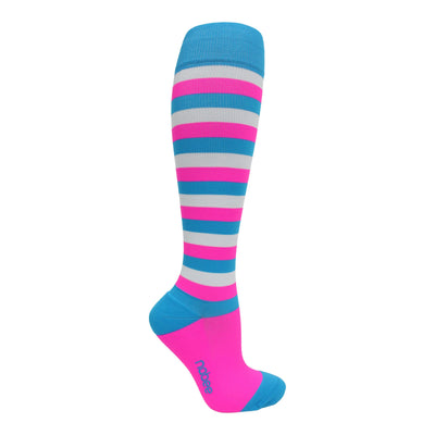 Compression Socks - Celebration (20-30mmHg)
