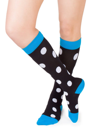 Compression Socks - Compression Socks - Bubbles
