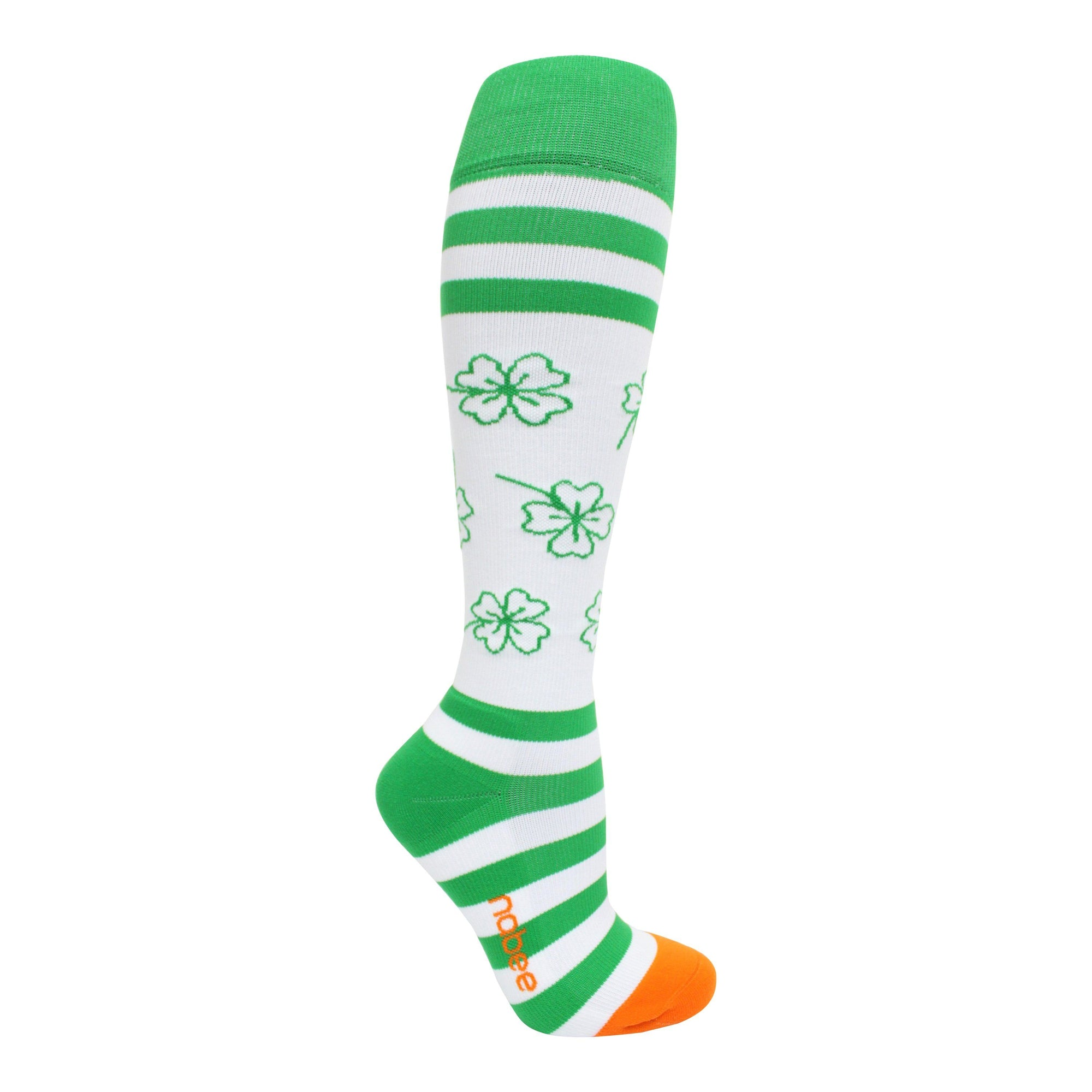 Compression Socks - Shamrock (20-30mmHg)
