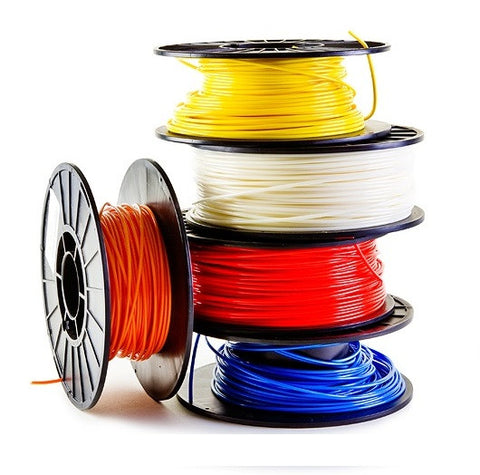 3D Printer Filament & Spares