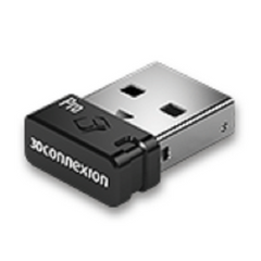3Dconnexion SpaceMouse Wireless Receiver