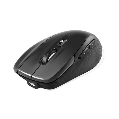 3Dconnexion CADMouse Wireless- Commercial Version