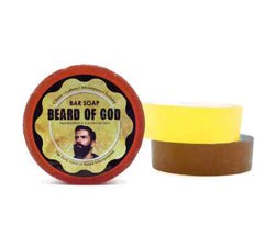 Scents for Gents™ 4oz Beard Bar Soap - beardofgod