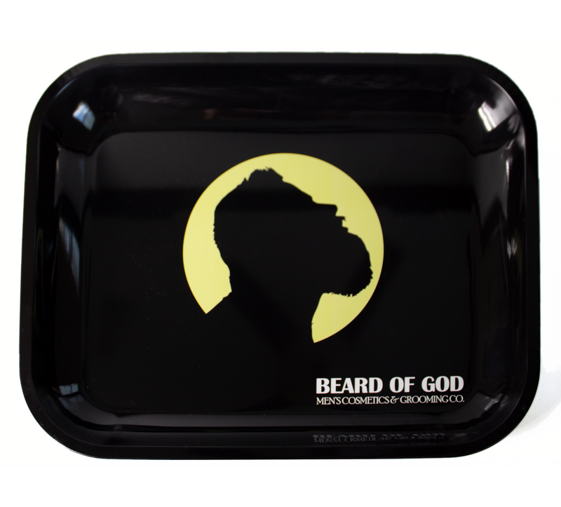 Silhouette X-Large Display Tray - beardofgod