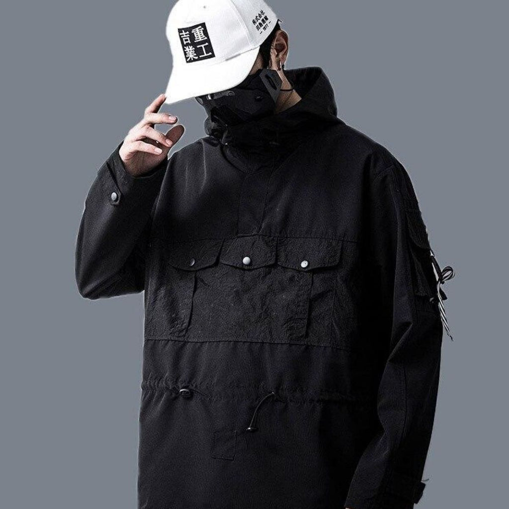 Weak Goods Jacket