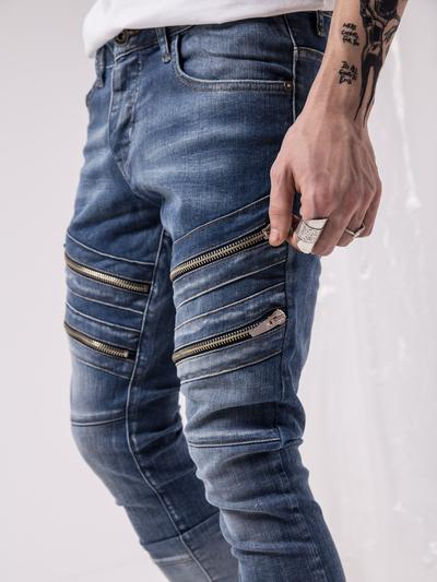 BLUE RIDER JEANS