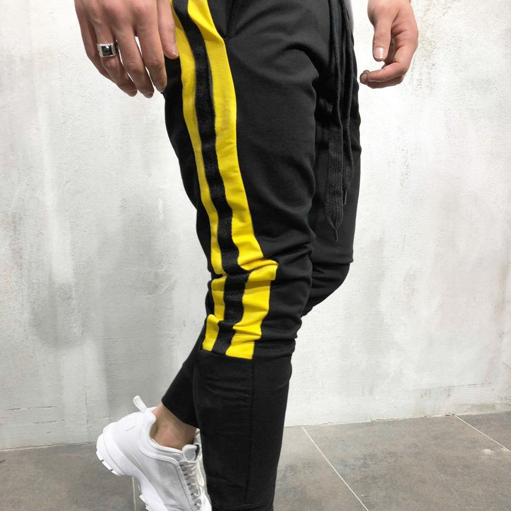 Force Stripe Joggers