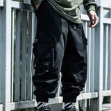 Air Strip Cargo Joggers