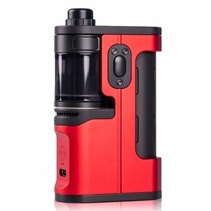 abyss aio new colour mars red