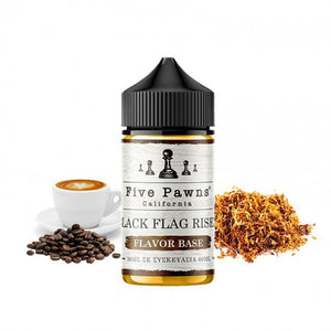 Black Flag Risen 30/60ml