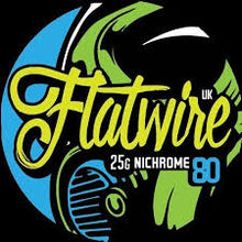 Load image into Gallery viewer, Flatwire UK Nichrome 80