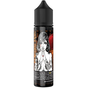 Mother's Milk 50/60ml 0mg