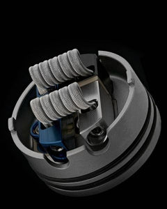 axial pro rda mass mods twisted messes