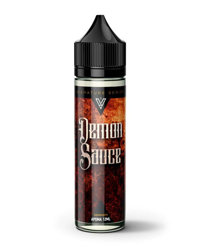 Demon Sauce 12/60ml