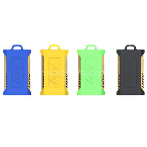 IJOY Rubber 20700/21700 Battery Case
