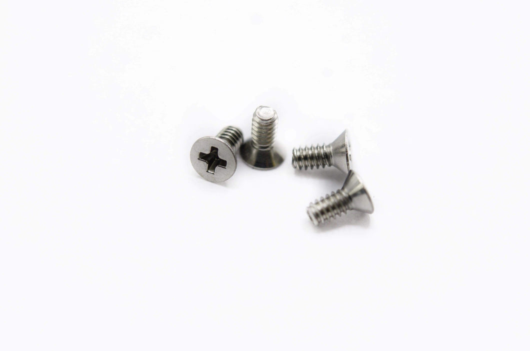 ExoArmor Bottom Screws