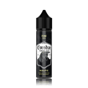 Magpie 50/60ml 0mg