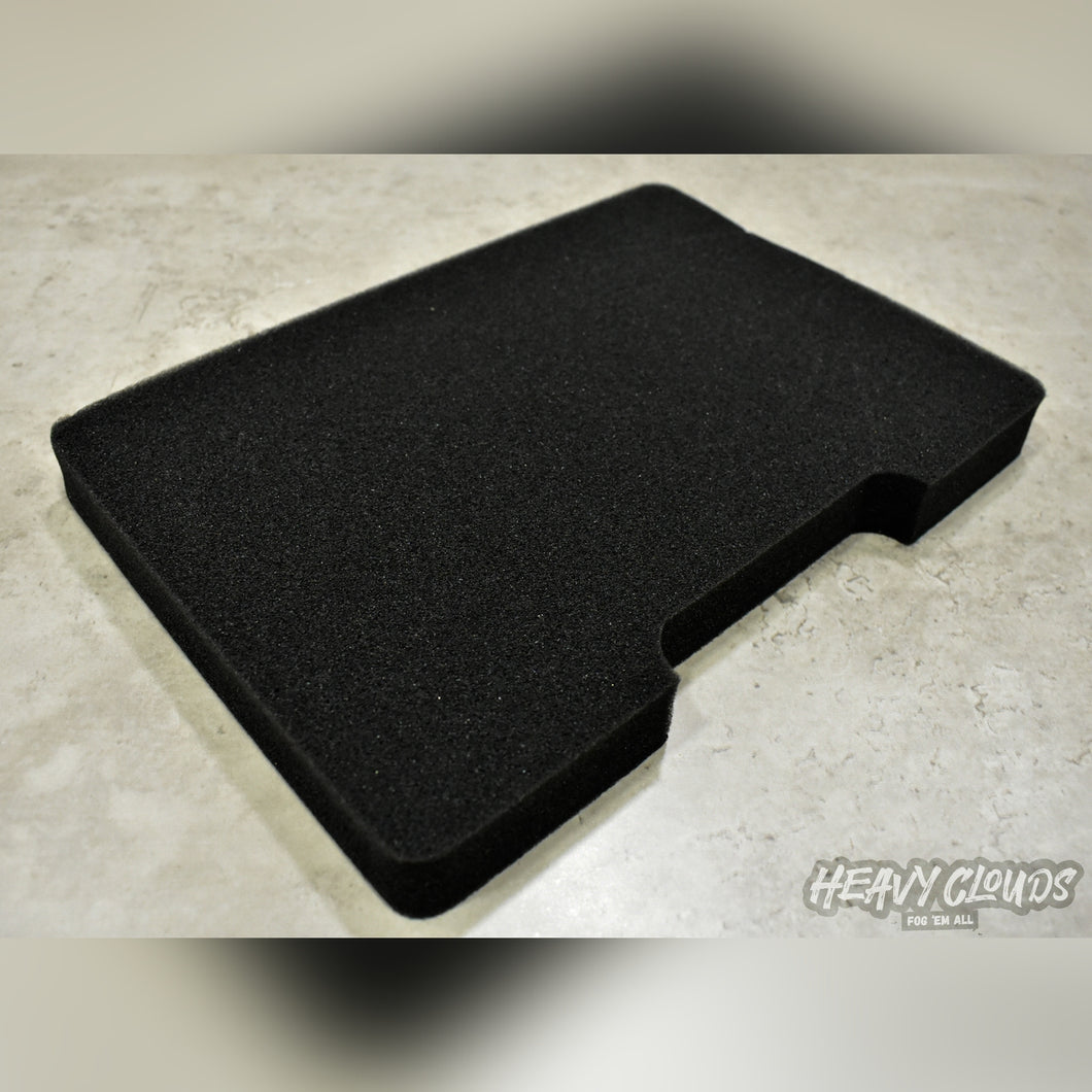 Small Hard Case PNP Foam
