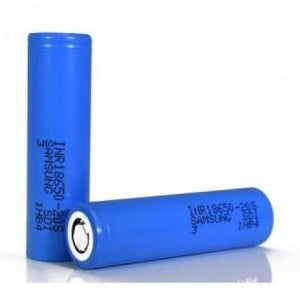 Samsung 20s 18650 Battery