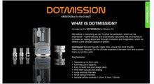 Load image into Gallery viewer, details dotmission rba dotaio dotmod mission xv