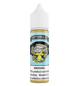 Skippermilk Pie 20/60ml