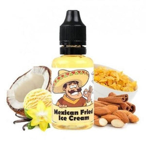 Mexican Fried Ice Cream 30ml