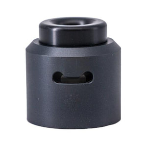 Black An RDA for vaping cloud caps coilturd