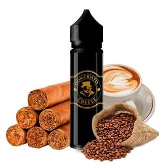Don Cristo Coffee 50/60ml 0mg