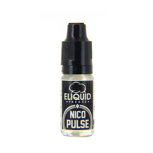 ELiquid France Nicotine Booster 10ml 20mg 100%VG