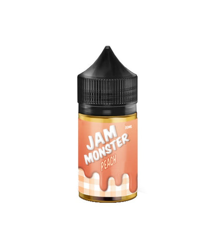 Jam Monster Peach 30/120ml