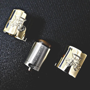 Mammoth Cap Brass for Kennedy