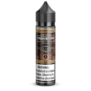 White Lightning 50/60ml 0mg