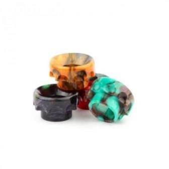 Resin Drip Tip 810 Random Colour