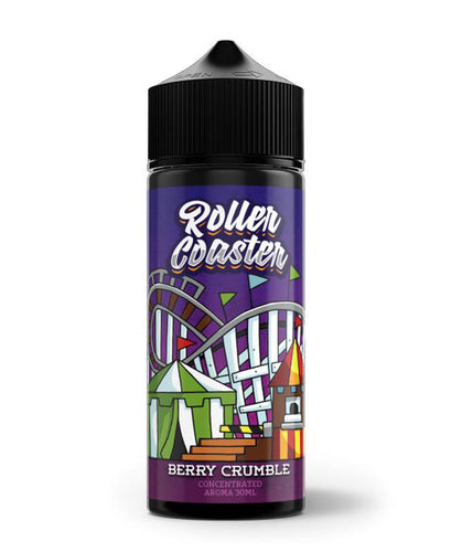 Berry Crumble 30/120ml