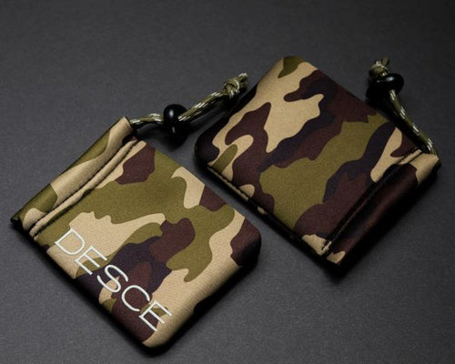 Camo/Light Tan Neo Sleeve Regular