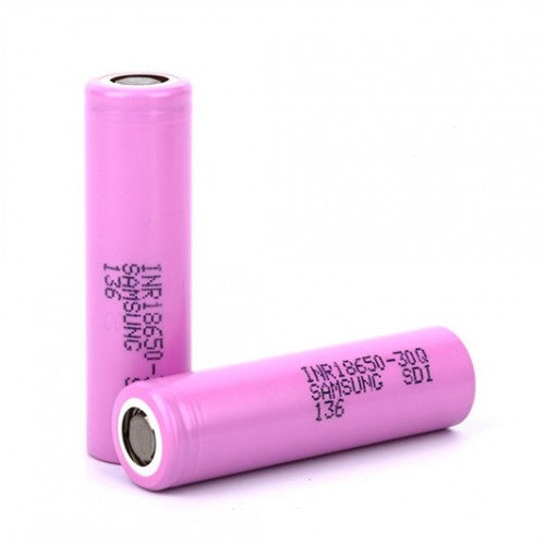 samsung 30q battery 18650