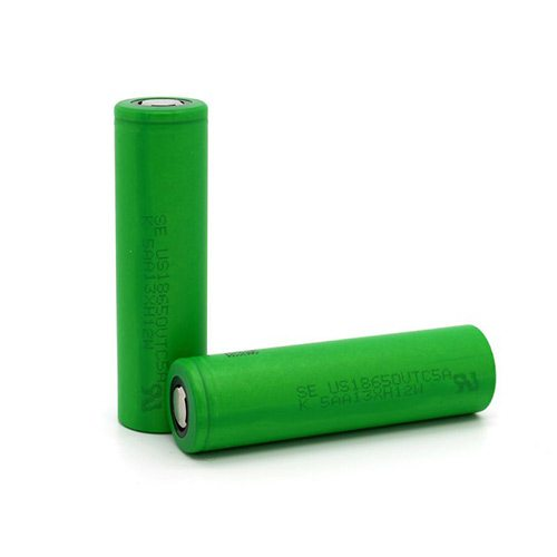 sony vtc5a battery 18650