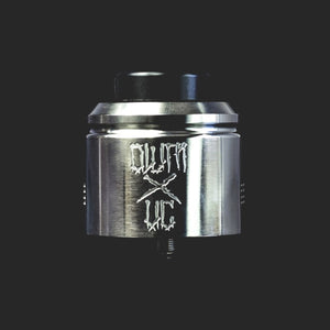 Hells Gate 38mm RDA