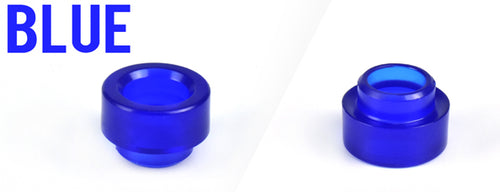 vandy vape pc drip tip blue