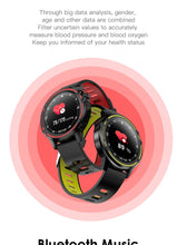 Carregar imagem no visualizador da galeria, Smart Watch L8 Sport Men